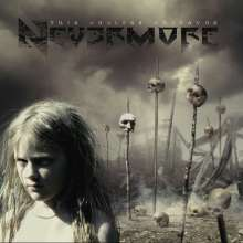 Nevermore: This Godless Endeavor, CD