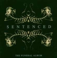 Sentenced: The Funeral Album, CD