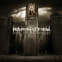 Heaven Shall Burn: Deaf To Our Prayers, CD