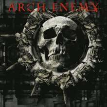 Arch Enemy: Doomsday Machine, CD