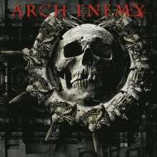 Arch Enemy: Doomsday Machine, CD