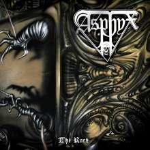 Asphyx: The Rack, CD