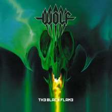 Wolf      (Heavy Metal): The Black Flame, CD