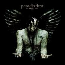 Paradise Lost: In Requiem, CD