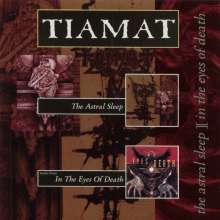 Tiamat: The Astral Sleep, CD