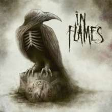 In Flames: Sounds Of A Playground Fading, CD