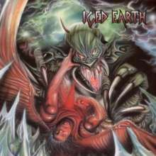 Iced Earth: Iced Earth, CD