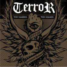 Terror: The Damned, The Shamed - Special Edition, CD