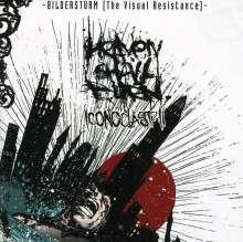 Heaven Shall Burn: Bildersturm - Iconoclast II: The Visual Resistance (Live), CD