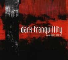 Dark Tranquillity: Damage Done, CD