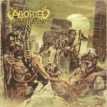 Aborted: Global Flatline (Standard Version), CD