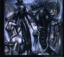 Triptykon: Eparistera Daimones (Ltd. Edition), CD