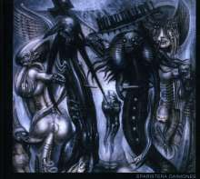 Triptykon: Eparistera Daimones (Limited-Edition), CD