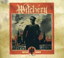 Witchery: Witchkrieg (Ltd. Edition + Bonus Track), CD