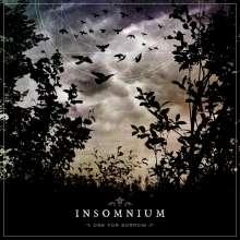 Insomnium: One For Sorrow, CD