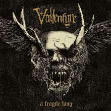 Vallenfyre: A Fragile King (Standard Version), CD