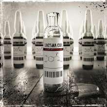 Lacuna Coil: Dark Adrenaline, CD