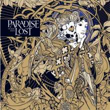 Paradise Lost: Tragic Idol, CD