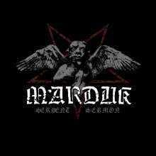Marduk: Serpent Sermon, CD