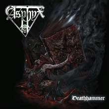 Asphyx: Deathhammer, CD