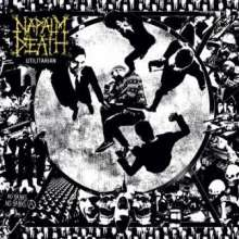 Napalm Death: Utilitarian (Limited Edition), CD