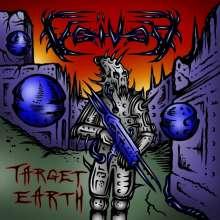 Voivod: Target Earth, CD