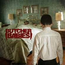 Butcher Babies: Goliath, CD