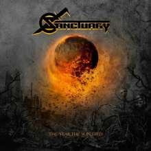 Sanctuary: The Year The Sun Died (Limited Mediabook Edition), CD