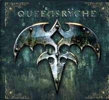 Queensrÿche: Queensrÿche (Limited Edition Mediabook), 2 CDs