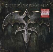 Queensrÿche: Queensrÿche (180g) (LP + CD), 2 LPs