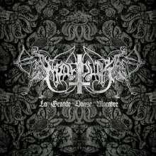 Marduk: La Grande Dance Macabre (Re-Issue + Bonus), CD