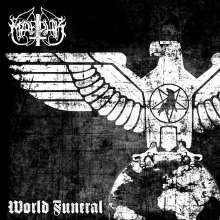 Marduk: World Funeral (Re-Issue + Bonus), CD
