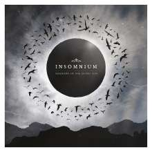 Insomnium: Shadows Of The Dying Sun, CD