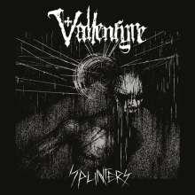 Vallenfyre: Splinters (Special Edition), CD