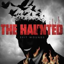 The Haunted: Exit Wounds, CD