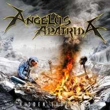 Angelus Apatrida: Hidden Evolution (Special Edition), CD