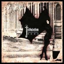 Tribulation: The Children Of The Night, CD