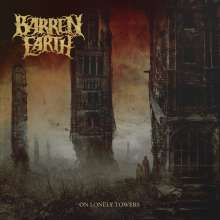 Barren Earth: On Lonely Towers (180g), 2 LPs