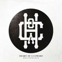 Heart Of A Coward: Deliverance, CD