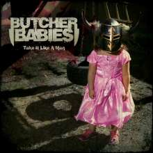 Butcher Babies: Take It Like A Man, CD