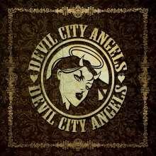Devil City Angels: Devil City Angels, CD