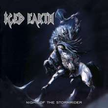 Iced Earth: Night Of The Stormrider (Re-Issue 2015), CD