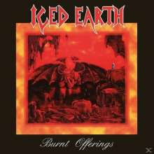 Iced Earth: Burnt Offerings (Re-Issue 2015), CD