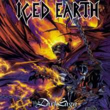 Iced Earth: The Dark Saga (Re-Issue 2015), CD