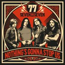 '77: Nothing's Gonna Stop Us (Limited Edition), CD