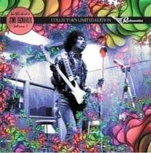 Jimi Hendrix: In The Studio Vol. 1, CD