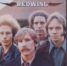 Redwing: Redwing, CD