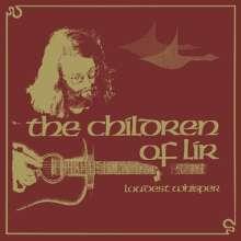 Loudest Whisper: The Children Of Lir (Limited-Edition), CD