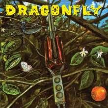 Dragonfly: Dragonfly (Digipak-Edition) (+Bonus), CD