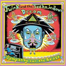 Twink & The Technicolour Dream: Sympathy For The Beast: Songs From The Poems Of Aleister Crowley, CD